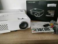 LED Projector - 100% brand new