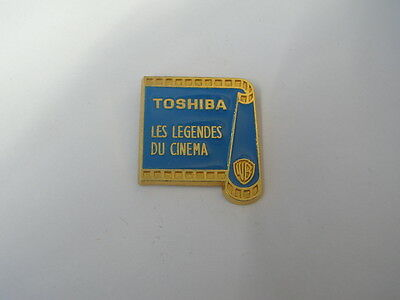 Toshiba Cinema (pins cinema toshiba warner bros WB)
