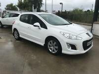 2012 Peugeot 308 Hdi active