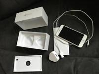 iPhone 6 gold 64gb unlocked boxed with apple charger
