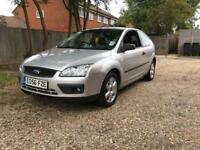 Ford Focus 1.6 Sport ONLY 69,000 Miles