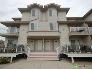 $229,000 - Townhouse for sale in Edmonton - Southeast Edmonton Edmonton Area image 1