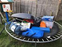 Huge camping bundle