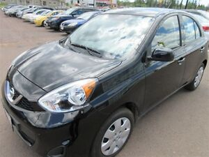 2015 Nissan Micra SV! ONLY 13K! TRADE-IN! SAVE!