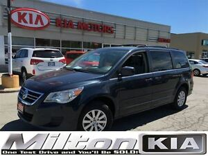 2009 Volkswagen Routan SE - SAFETY & E TEST INCLUDED
