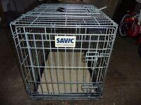 SAVIC PET CAGE