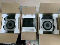 Pioneer cdjs and mixer excellent condition , as new