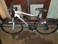 "Carrera Crossfire 1 21"" Frames GOOD CONDITION"