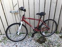 Apollo unisex mountain bike