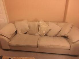 Free Sofa! COLLECT ASAP!