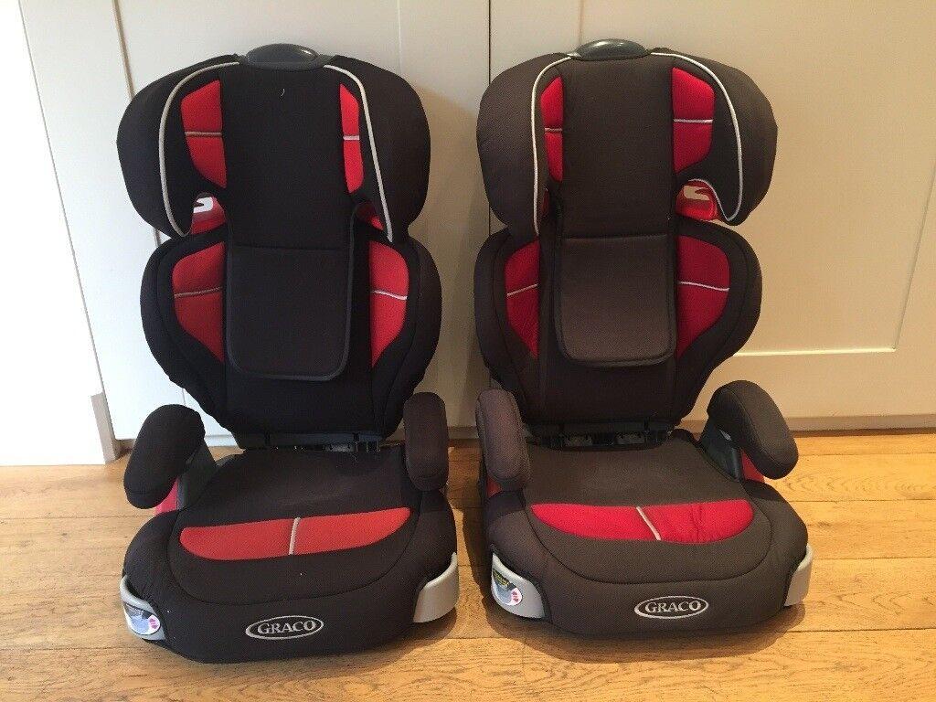 Car Seat(s)