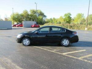 2012 Nissan ALTIMA 2.5 S FWD