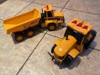 Fastrac JCB Truck & Tractor