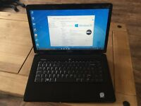Dell Inspiron 1545 core 2 duo laptop