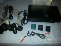 Sony Playstation 2 {PS2}