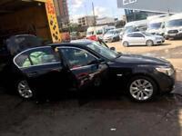 BMW 5 Series E60 Automatic