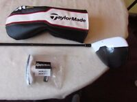 2016 Taylormade M2 Fujikura Pro 50 Regular Flex Driver shaft R/H