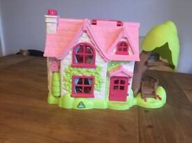 Happy land cottage
