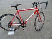 Aspire Road Racing Bike Brand New Never used Fully Built Size 55cm