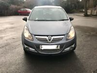 2008 Corsa sxi smart looking px offer swaps
