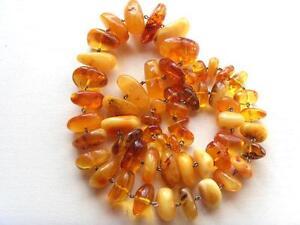 butterscotch amber necklace ebay