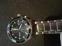 Mens new fossil watch
