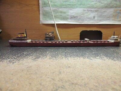 great lakes ship model Edmund Fitzgerald