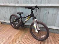 Ridgeback MX20 kids Mountain Bike MTB (not btwin carrera)