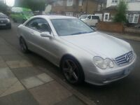 Mercedes Clk 3.2 . Perfect Car for Sale