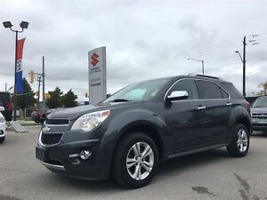 2010 Chevrolet Equinox LT AWD ~Backup Camera ~Power Seat