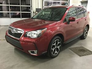 2014 Subaru Forester NEW PRICE/ 2.0XT Touring Toit/Mags/Goupe él West Island Greater Montréal image 3