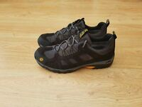 Jack Wolfskin Vojo Hike Texapore Men, Men's Low Trekking and Walking Shoes Size 9.5