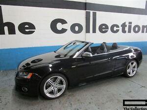 2010 Audi S5 3.0 Premium