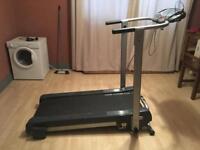 Body Sculpture Folding Treadmill