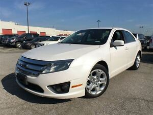 2010 Ford Fusion SE**AUTOMATIC**POWER WINDOWS**POWER LOCKS**