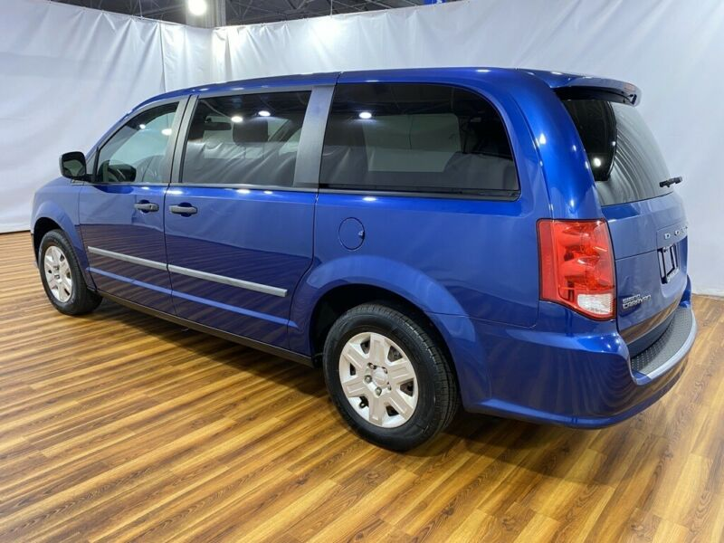 Image 10 Voiture American used Dodge Grand Caravan 2011