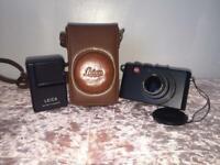 Leica D lux digital camera 4