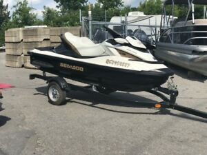 2011 Sea-Doo/BRP Gtx 260 Limited Is Ibr