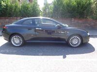 2008 Alfa Romeo Gt 2.0JTS