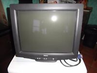 """Computer Monitors 15"""" CRT old style, 3 available - free to collector"""