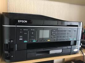 EPSON Stylus BX625