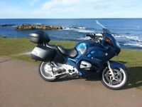 BMW R1150RT - Excellent Condition