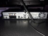 humax 500gb tv recorder