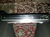 Denver dvd player with remote as new