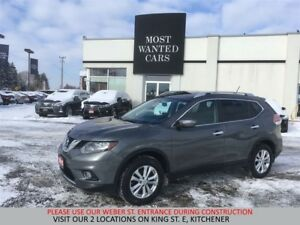 2015 Nissan Rogue SV | DUAL SUNROOF | HEATED SEATS