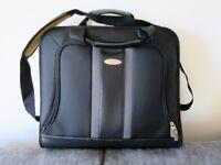 Laptop bag, Samsonite