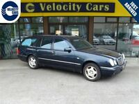 1998 Mercedes-Benz E320 4matic 147K's NO ACCDNT OIL-SERVICED