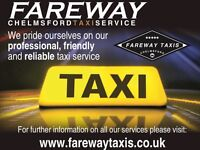 Over Night Taxi Company Dispatcher