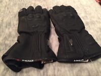 HELD Motorcycle Woman Glove - Small