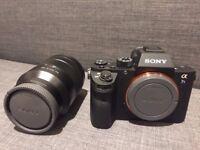 Sony A7s II + kit